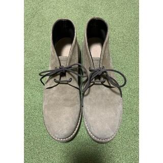 ジャーナルスタンダード(JOURNAL STANDARD)の・journal standard luxe  CHUKKA BOOTS(ブーツ)