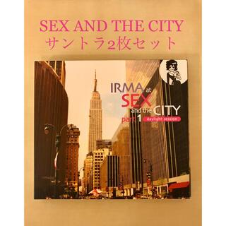 【SATCサントラ】IRMA at SEX AND THE CITY(テレビドラマサントラ)