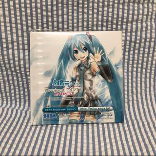 初音ミク project DIVA extend 予約特典 CD(ボーカロイド)