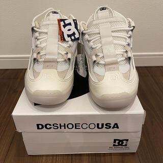 ディーシーシュー(DC SHOE)の【doublet×D.C.Shoes】DC HYBRID SNEAKER(スニーカー)