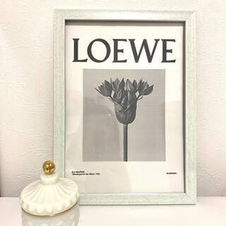 ロエベ(LOEWE)のインテリアポスター ロエベ (アート/写真)