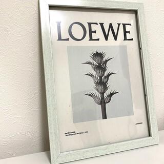 ロエベ(LOEWE)のインテリアポスター ロエベ LOEWE (アート/写真)