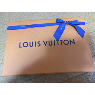 ルイヴィトン(LOUIS VUITTON)の❤︎LOUISVUITTON❤︎ 空箱(小物入れ)