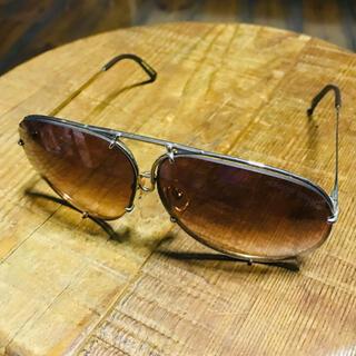 ポルシェデザイン(Porsche Design)の80'sPORSCHE DESIGN by CARRERA Sunglasses(サングラス/メガネ)