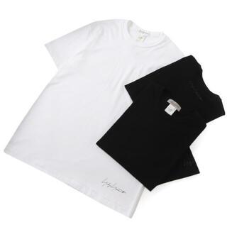 ヨウジヤマモト(Yohji Yamamoto)のYohji Yamamoto 3pack Tee(Tシャツ/カットソー(半袖/袖なし))