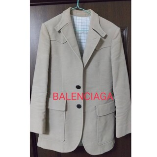 Balenciaga - ジャケット バレンシアガ