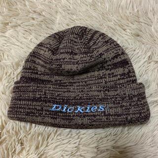 ディッキーズ(Dickies)の未使用✨Dickies ディッキーズ✨ニット帽 ニットキャップ✨57〜59㎝(ニット帽/ビーニー)