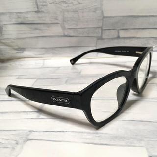 COACH - COACH コーチ メガネ 眼鏡