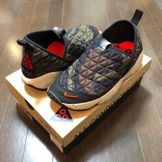 ナイキ(NIKE)の【Nakgawa様ご確約】Nike ACG MOC3.0(スニーカー)