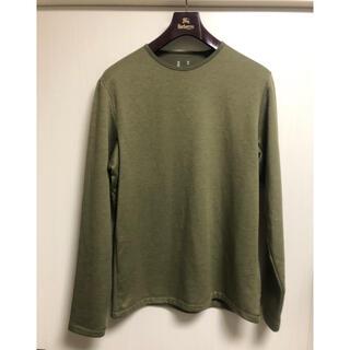 アークテリクス(ARC'TERYX)のアークテリクス   DALLEN FLEECE  Mサイズ    (Tシャツ/カットソー(半袖/袖なし))