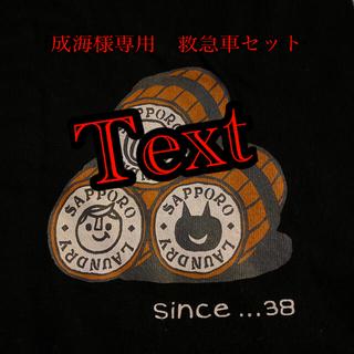 ランドリー(LAUNDRY)のlaundryTシャツ サイズL(Tシャツ/カットソー(半袖/袖なし))