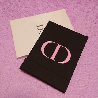 Christian Dior - Dior ディオール ミラー ノベルティ