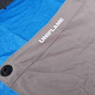 ユニフレーム(UNIFLAME)のUNIFRAME ユニフレーム フォールディングコット(寝袋/寝具)