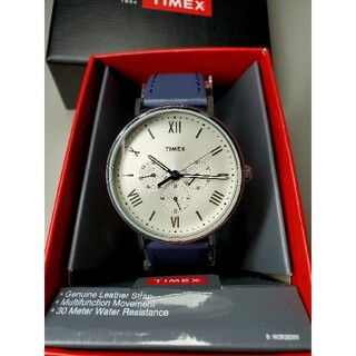 タイメックス(TIMEX)の良品 TIMEX 「サウスビュー」 TW2R29200 タイメックス(腕時計(アナログ))