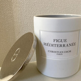 Christian Dior - ディオール キャンドル