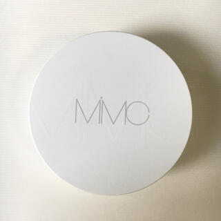 エムアイエムシー(MiMC)のMiMC BBバーム Nudy Beige 9.2g(化粧下地)