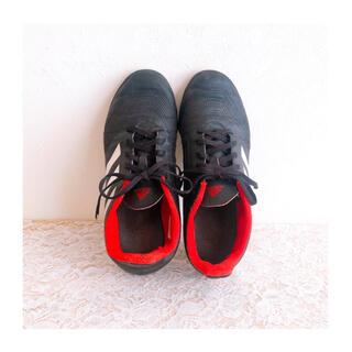 アディダス(adidas)のadidas kids シューズ(その他)