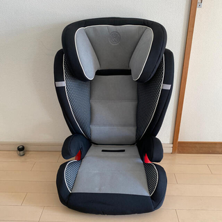 フォルクスワーゲン(Volkswagen)のmaippa様専用☆フォルクスワーゲン 純正 チャイルドシート(自動車用チャイルドシート本体)