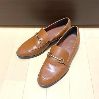 ローリーズファーム(LOWRYS FARM)のLOWRYSFARM(ローファー/革靴)