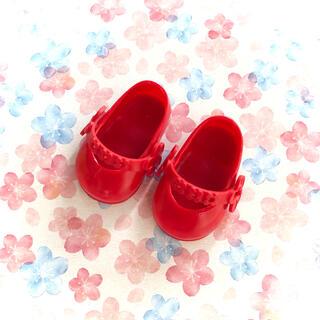 ぽぽちゃんの靴(ぬいぐるみ/人形)