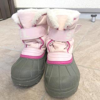 ソレル(SOREL)のソレル ブーツ キッズ 17cm(ブーツ)