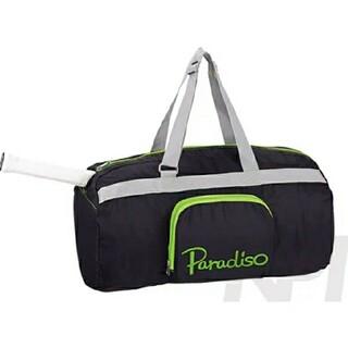 Paradiso - 【新品未使用】パラディーゾ ロールバッグ(折畳収納式)