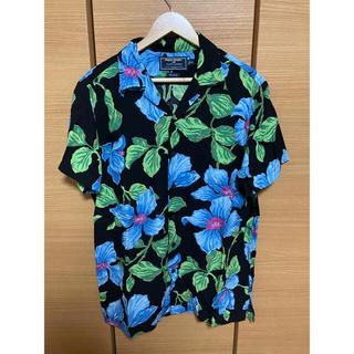 ラルフローレン(Ralph Lauren)のセット 名作 90s POLO SPORT アロハシャツ サイズ M(シャツ)