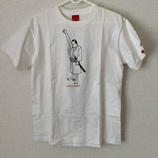 アップルバム(APPLEBUM)のapplebum Tシャツ S(Tシャツ/カットソー(半袖/袖なし))