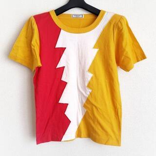 サンローラン(Saint Laurent)のイヴサンローラン 半袖Tシャツ サイズM -(Tシャツ(半袖/袖なし))