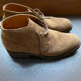チャーチ(Church's)のchurch's ブーツ 25cm BEMS特注(ブーツ)