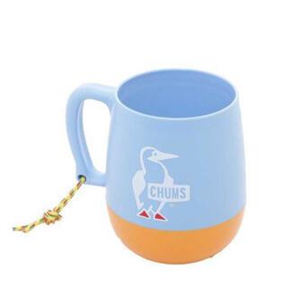 チャムス(CHUMS)のチャムス(CHUMS) ビッグラウンドキャンパーマグ マグカップ (食器)