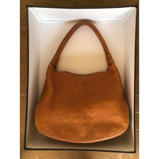 ツチヤカバンセイゾウジョ(土屋鞄製造所)の土屋鞄製造所 トーンオイルヌメ ショルダーバッグ(ショルダーバッグ)