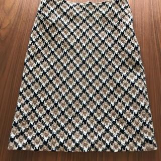 クードシャンス(COUP DE CHANCE)のクードシャンス スカート5号(ミニスカート)