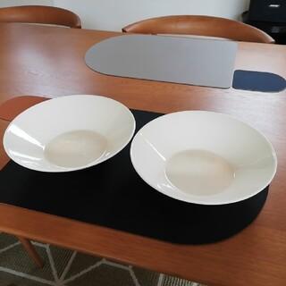 イッタラ(iittala)のIittala TEEMA ティーマ 21cm 2枚セット(食器)