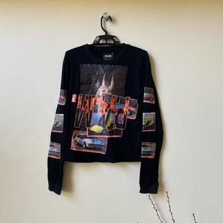 パム(P.A.M.)の【P.A.M】PARKS AND MINI TOPS (Tシャツ(長袖/七分))