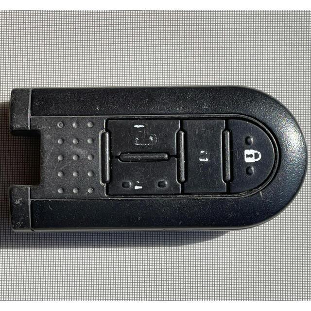 ダイハツ(ダイハツ)のダイハツ タント 純正スマートキー 4ボタン 自動車/バイクの自動車(セキュリティ)の商品写真
