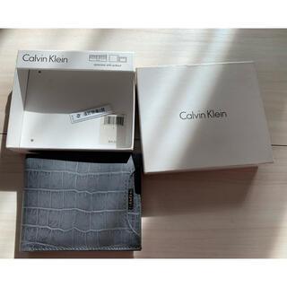シーケーカルバンクライン(ck Calvin Klein)の財布(財布)