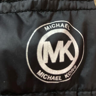 マイケルコース(Michael Kors)のMichael Kors ダウンジャケット S-サイズ(ダウンジャケット)