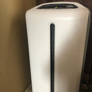 アムウェイ(Amway)のアトモスフィア スカイ 空気清浄機(空気清浄器)