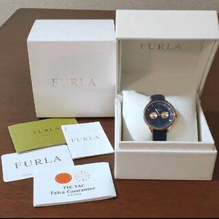 フルラ(Furla)のお取り置き中 フルラ メトロポリス 腕時計(腕時計)