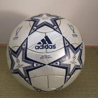 アディダス(adidas)のサッカーボール5号 フィナーレアテネ 2007 レアボール(ボール)