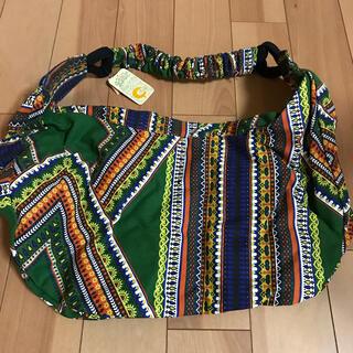 チャイハネ(チャイハネ)の新品タグ付き☆Amina ショルダーバッグ(ショルダーバッグ)