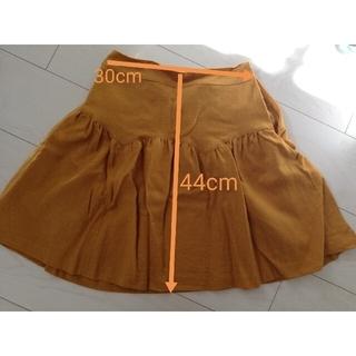 アナスイ(ANNA SUI)のスカート(ひざ丈スカート)