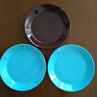 イッタラ(iittala)のイッタラティーマ 21センチプレート 3枚(食器)