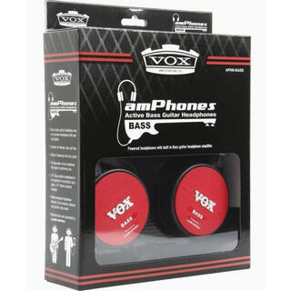 ヴォックス(VOX)のVOX APHN-BASS ベースアンプ ヘッドホン(ベースアンプ)