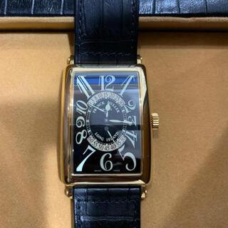 フランクミュラー(FRANCK MULLER)の未使用/定325万円 フランクミュラー ビーレトログラード PG 1100DSR(腕時計(アナログ))