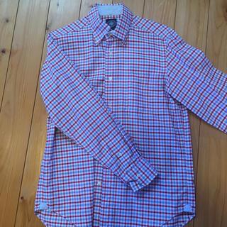 ジェイプレス(J.PRESS)のJ PRESS Yシャツ Mサイズ(シャツ)