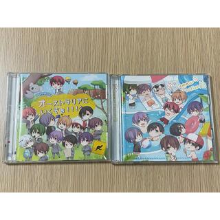 ニコキャス CD(ボーカロイド)