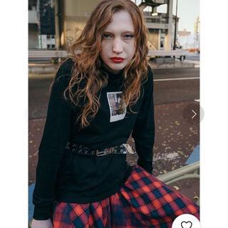 ジュエティ(jouetie)のYOUTH in LONDON POLAロンT(Tシャツ(長袖/七分))