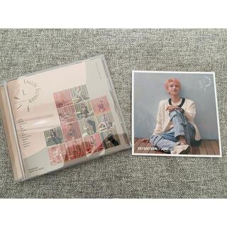 セブンティーン(SEVENTEEN)のジョシュアとCD(K-POP/アジア)